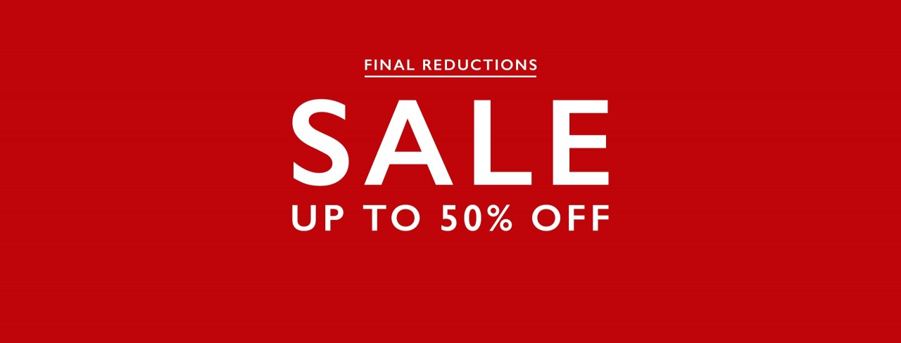 Now on Sale up to 40% Off