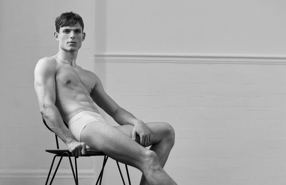 Sunspel began making LUXURY men's UNDERWEAR in 1860. We have PERFECTED a STYLE for every preference
