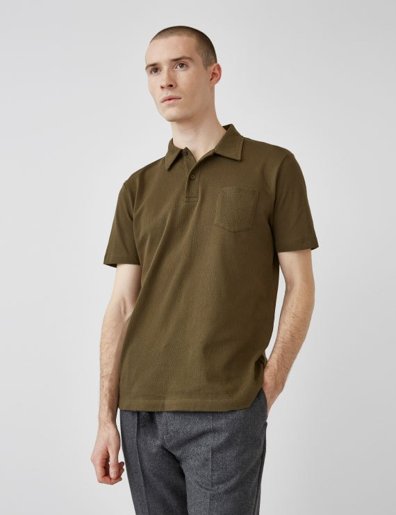THE RIVIERA POLO SHIRT