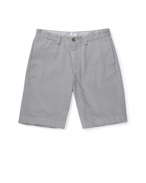 Men's Cotton Twill Chino Short in Brent