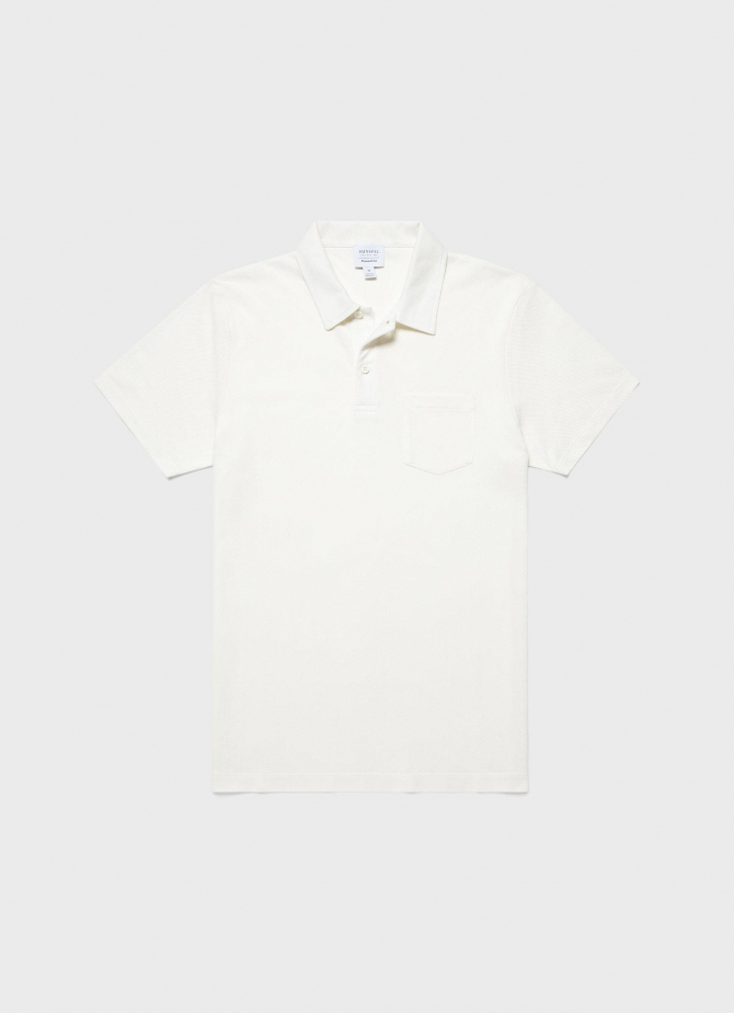 Sunspel and Esquire Polo Shirt