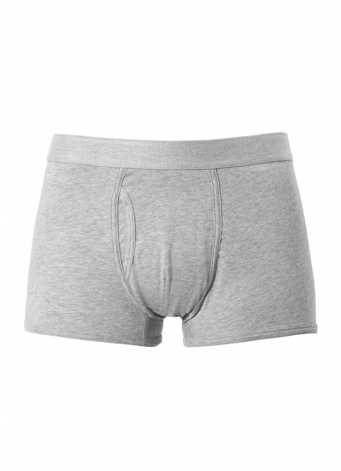 Supersoft Cotton Trunks