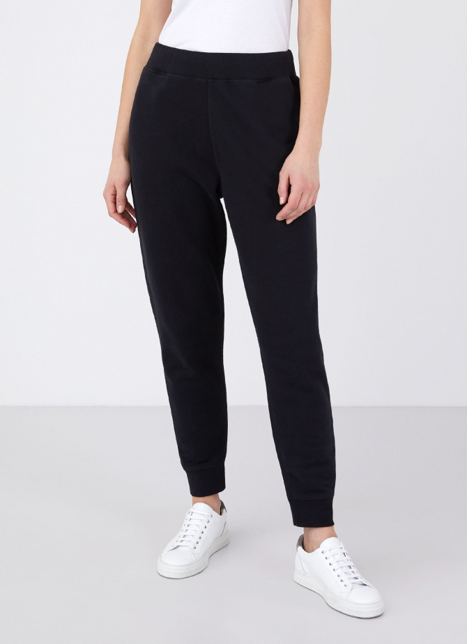 Relaxed Track Pant